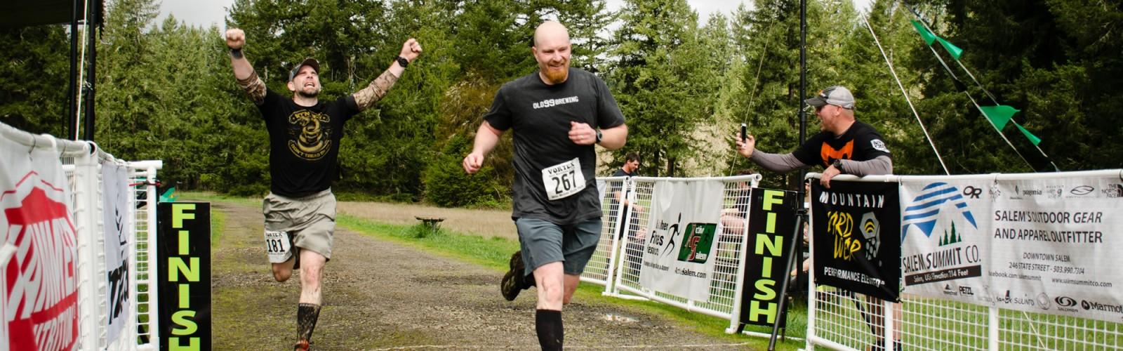 Vortex Half Marathon
